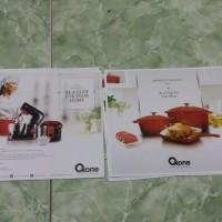 Katalog Oxone