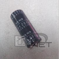 Kapasitor/capacitor/kondensator elco 290uF / 330V flash / blitz kamera