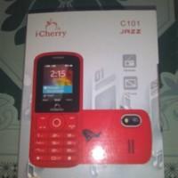 HP i-Cherry C101 jazz