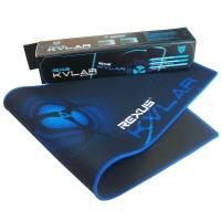 Rexus Mouse Pad Mousepad Gaming KVLAR T1 Lebar 800 x 300 x 3mm