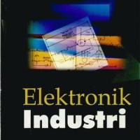 ELEKTRONIK INDUSTRI, Frank D. Petruzella