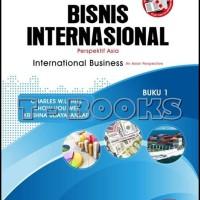 Bisnis Internasional: Perspektif Asia 1 / Hill, Chow-Hou Wee, Krisna