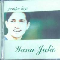 CD original Yana Yulio Jumpa lagi