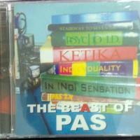 CD original PAS Band The Best