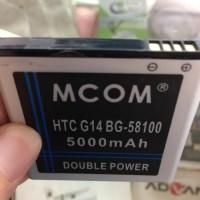Baterai Batre Batere Battery Battre HTC Sensation XE Z715E G14