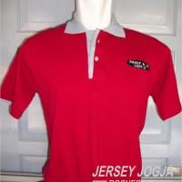 order polo shirt seragam panitia ( rochester jersey )