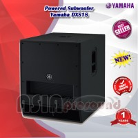 Powered Subwoofer Yamaha DXS18 / DXS 18 / DXS-18