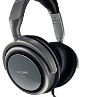 Philips SHP2700 Stereo Headphones