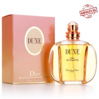 Christian Dior Dune For Women Tester EDT 100ml Original