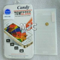 Candy Samsung Galaxy S4 Mini Tempered Glass Samsung S4 Zoom 9H