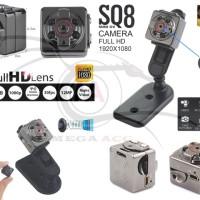 Mini Dv SQ8 Camera Full Hd 1920x1080