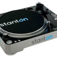 Stanton T.62 Turntable