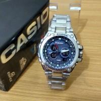 Jam Tangan G-Shock Mtg-S1000 Silver
