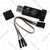 ST-Link Mini V2 Programmer STM8 STM32 Emulator Downloader STLink