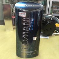 Parfum Lomani Code For Men 100ml made in france paris