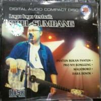 CD DOEL SUMBANG - LAGU LAGU TERBAIK