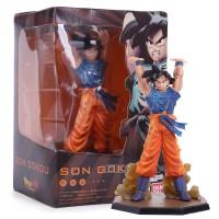 Dragon Ball Son Goku Genkidama Bola Semangat