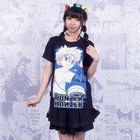 T-Shirt - Killua Zoldyck