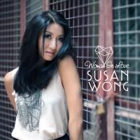 CD SUSAN WONG WOMAN IN LOVE (ORIGINAL)