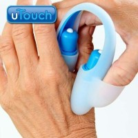 Jual Alat Pijat Elektrik Portable U TOUCH Murah