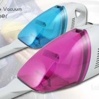 Jual Vacum Mobil HIGH POWER Vacuum Cleaner Portable Original Murah