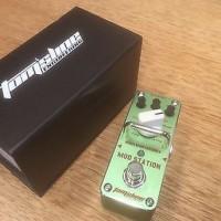 Guitar/Gitar Effect/Efek Tom's Line AMS-3 Mod Station Factory