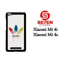 Casing HP Xiaomi Mi4i, Mi4c adidas new Custom Hardcase Cover