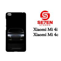 Casing HP Xiaomi Mi4i, Mi4c Audi car Custom Hardcase Cover