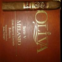 Cerutu / Cigar Oliva V Series - Robusto