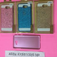 Hardcase Glitter Samsung J5 Prime J5P ON5 2016 Case Blink Blink