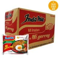 Indomie Goreng (40 pcs)
