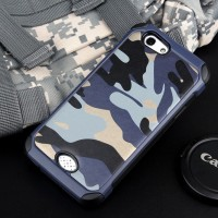 Case MILITARY Oppo Neo 5 A31 Casing Softcase Bumper Cover Silicone HP