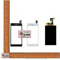 LCD + TOUCHSCREEN SONY XPERIA M2 DUAL D2302 D2303 D2305 D2306 ORIGINAL