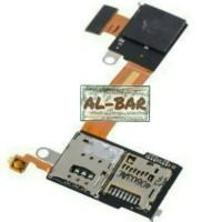 FLEXIBLE SLOT SIMCARD SIM CARD SONY XPERIA M2 SINGLE DUAL D2302 D2306