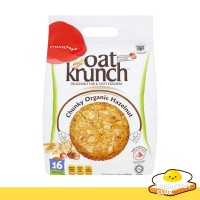 Harga Oat Krunch Travelbon.com