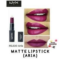 NYX MATTE LIPSTICK ARIA