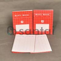 Buku Bank Ukuran Kwarto