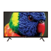 "TCL 32"" LED DIGITAL TV USB MOVIE L32D3000 - Hitam"