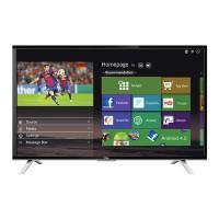 "TCL 40"" SMART LED TV DIGITAL L40S4900 - Hitam"