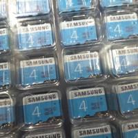 Memori HP 4gb / MMC / Microsd / SDcard