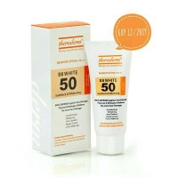 Theraderm BB White SPF50 Whitening Sunblock Cream 40g Made in Korea