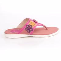 Sepatu anak 607LJH, sandal jepit anak perempuan, 31-35 (WKD 12)