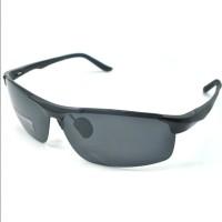142b75edc0 Kacamata Hitam Polarized Magnesium Sunglasses untuk Pria   Wanita - Bl