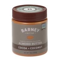 Barney Butter Almond Butter Cocoa + Coconut / Selai Almond