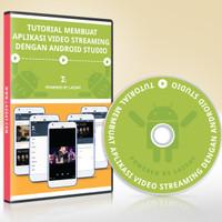 Tutorial Membuat Aplikasi Video Streaming dengan Android Studio