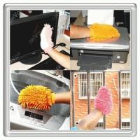 LAP CENDOL- Microfiber Chenille Car Cleaning Cloth Glove - Lap tangan