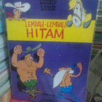 LUCKY LUKE (LEMBAH LEMBAH HITAM)