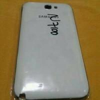 yuCasing Fullset Samsung Galaxy Note 2 N7100