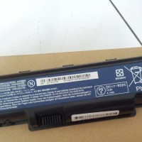 ACER Original Baterai Laptop Aspire 4732 4732Z Series AS09A71