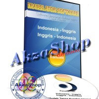 Aplikasi Transtool Software